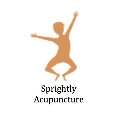 Sprightly Acupuncture. Put a spring in your step!